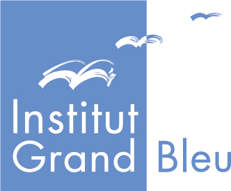 logo Institut Grand Bleu